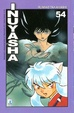 Cover of Inuyasha vol. 54