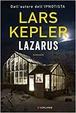 Cover of Lazarus
