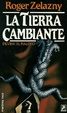 Cover of La tierra cambiante