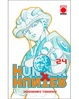 Cover of Hunter x Hunter #24