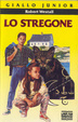 Cover of Lo stregone