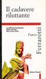 Cover of Il cadavere riluttante