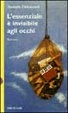 Cover of L'essenziale è invisibile agli occhi