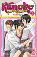 Cover of Kanoko, parole d'amore vol. 2