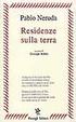 Cover of Residenze sulla terra