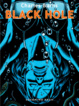 Cover of Black Hole vol. 3