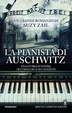 Cover of La pianista di Auschwitz