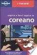 Cover of Capire e farsi capire in Coreano