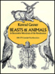 Cover of Beasts and Animals in Decorative Woodcuts of the Renaissance