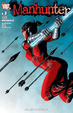 Cover of Manhunter n. 03