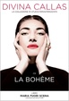Cover of Maria fuori scena - La bohème