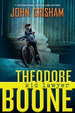 Cover of Theodore Boone