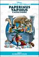 Cover of Paperinus Tapinus. Roma: da Romolo a Cesare