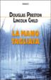 Cover of La mano tagliata