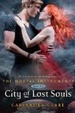 Cover of City of Lost Souls. Cassandra Clare