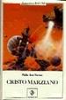 Cover of Cristo marziano