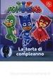 Cover of La torta di compleanno