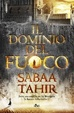 Cover of Il dominio del fuoco
