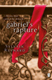 Cover of Gabriel's Rapture