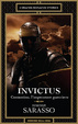 Cover of Invictus - Costantino, l'imperatore guerriero