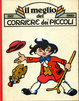 Cover of Il meglio del Corriere dei Piccoli 1917-1920