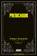Cover of Predicador Integral #1 (de 3)