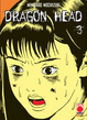 Cover of Dragon Head vol. 3