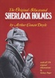 Cover of The Original Illustrated Sherlock Holmes