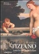 Cover of Tiziano. Amor sacro e amor profano
