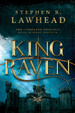 Cover of King Raven