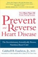 Cover of Prevent and Reverse Heart Disease