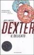 Cover of Dexter il delicato
