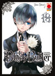 Cover of Black Butler vol. 18