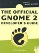 Cover of The Official GNOME 2 Developer's Guide