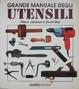 Cover of Grande manuale degli utensili