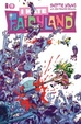 Cover of I Hate Fairyland #2