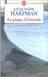 Cover of La plage d'Ostende