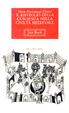 Cover of Il risveglio della coscienza nella civiltà medievale