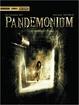 Cover of Pandemonium
