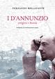 Cover of I d'Annunzio