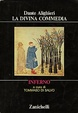 Cover of La Divina Commedia: Inferno