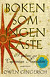 Cover of Boken som ingen läste