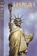 Cover of Hellblazer: Llamas de condena #1 (de 2)