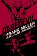 Cover of Daredevil by Frank Miller and Klaus Janson Omnibus