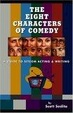 Cover of The Eight Characters of Comedy