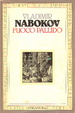 Cover of Fuoco Pallido
