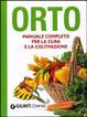 Cover of Orto. Manuale completo per la cura e la coltivazione
