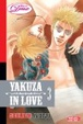 Cover of Yakuza In Love Volume 3