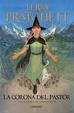 Cover of La corona del pastor