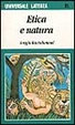 Cover of Etica e natura